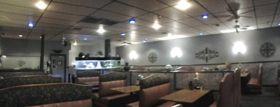 Maxi 39 s chinese restaurant lounge for Asian cuisine marysville ca